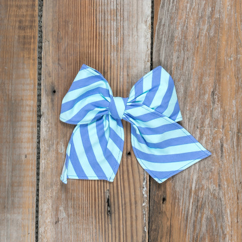 Playground Surprise Sonni Stripe Bow