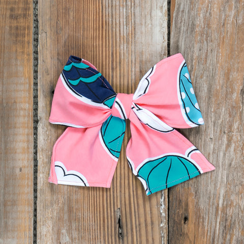 Playground Surprise Sonni Balloon Bow