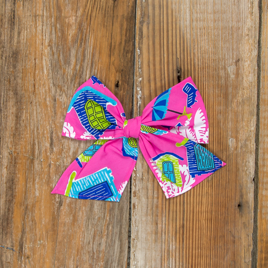 Summer Surprise Cabana Sonni Bow