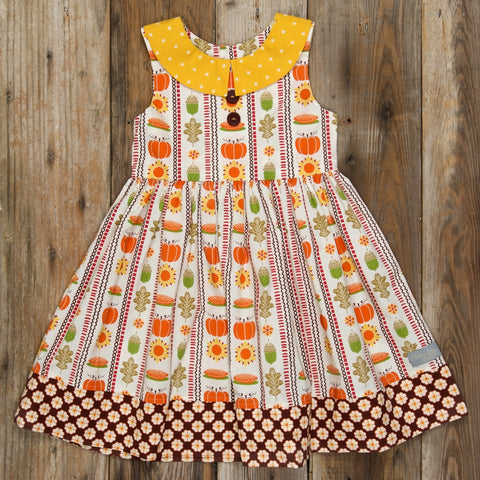 Give Thanks Nanette Dress