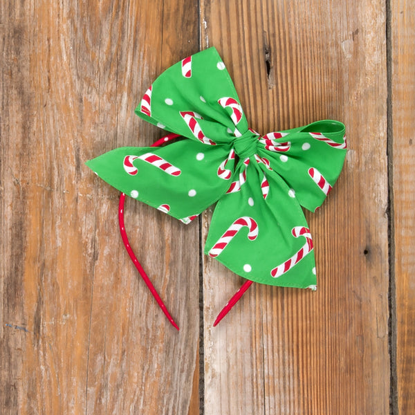 Christmas Treats Bea Headband