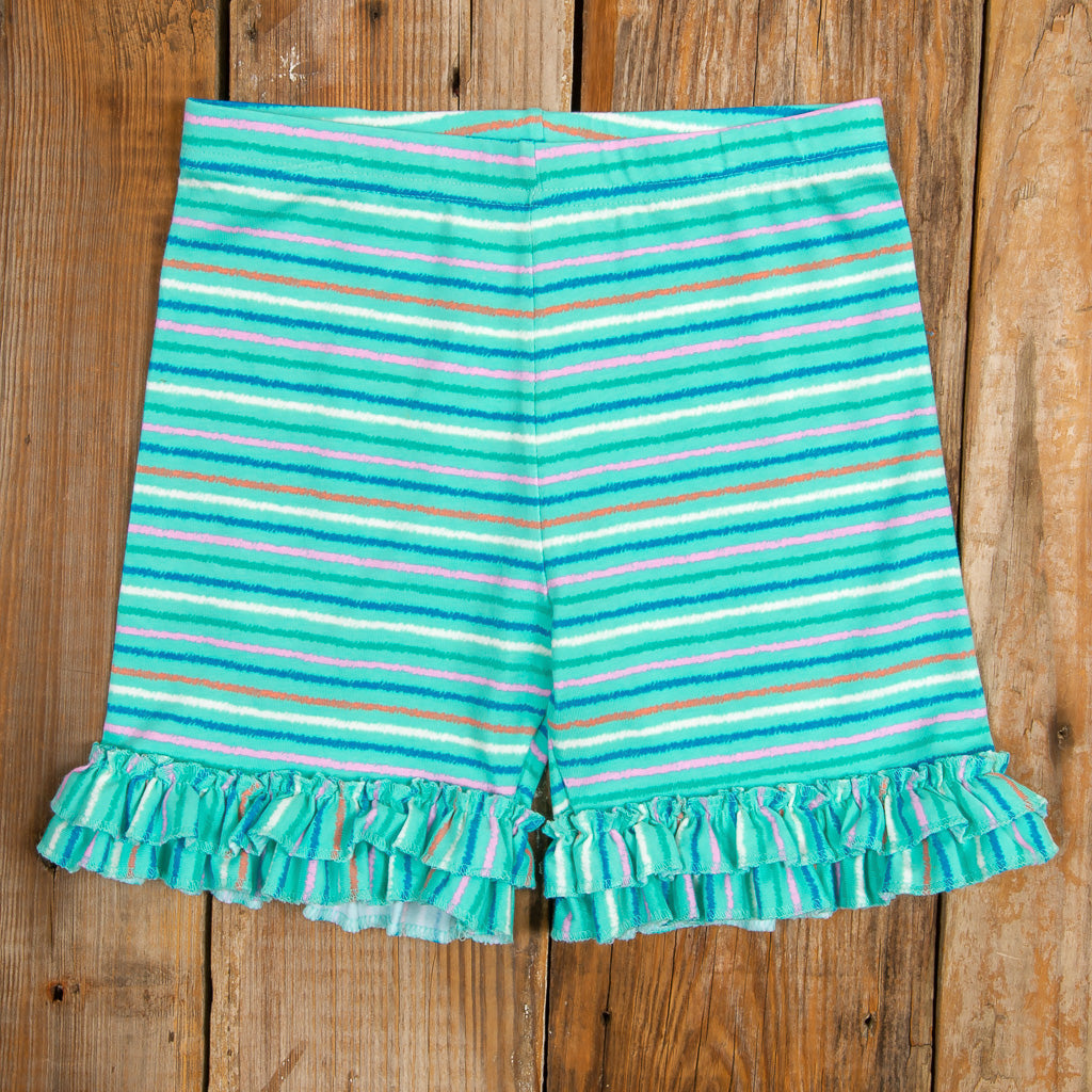 Tropical Paradise Brailey Shorties