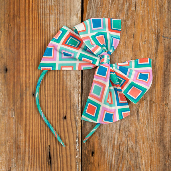 Tropical Paradise Bea Headband