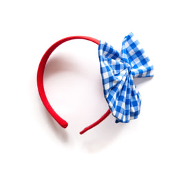 Bookworm Bea Headband