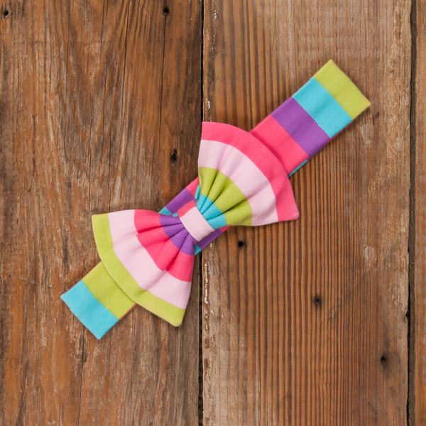 Unicorn Magic Hope Rainbow Headband