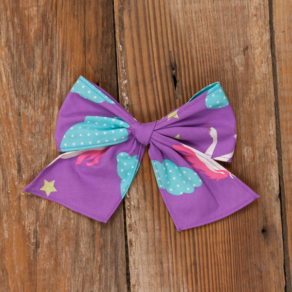 Unicorn Magic Sonni Bow