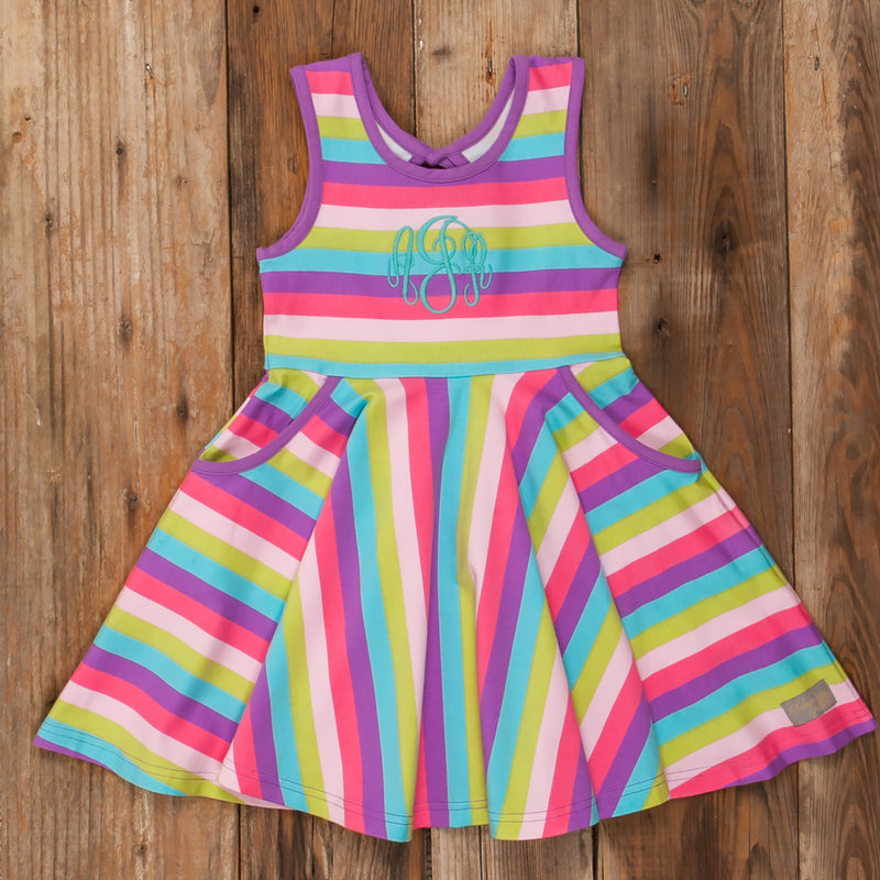 Unicorn Magic Andrea Dress