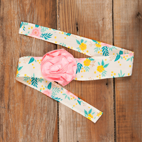 Lemonade Stand Zola Headband