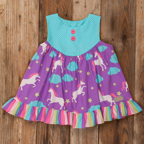 Unicorn Magic Gigi Top