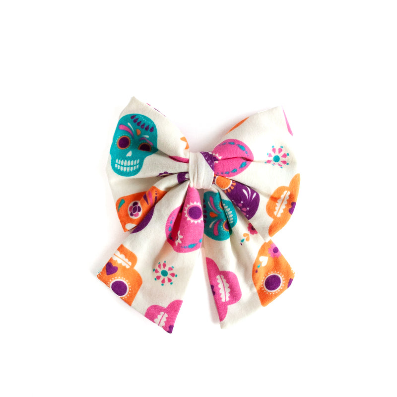 Day of the Dead Sonni Bow