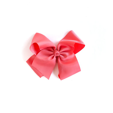 Large Watermelon Classic Bow