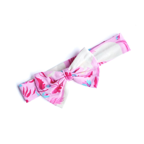 Pink Unicorn Hope Headband