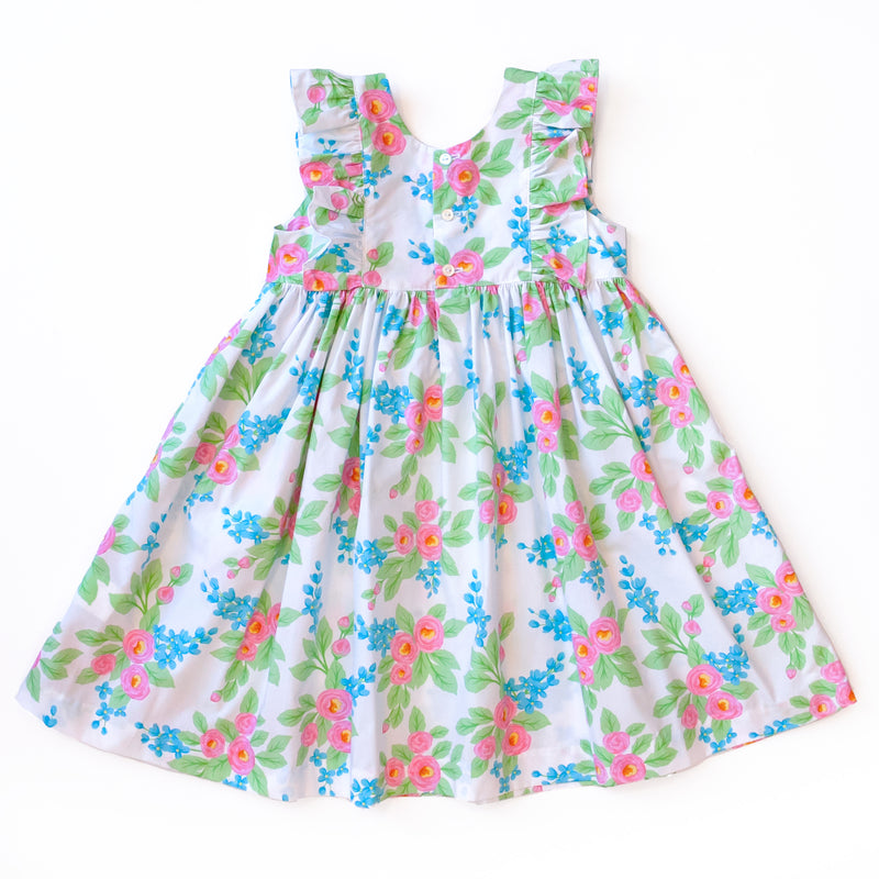 Easter Joy Lacey Dress