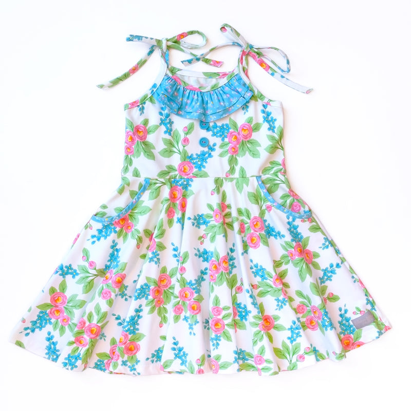 Easter Joy Judy Dress