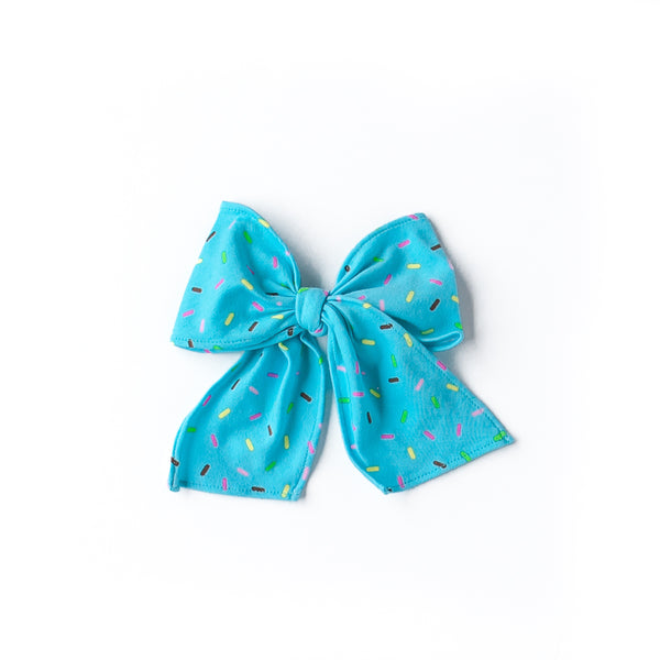 Everyday Twirls Surprise Sonni Sprinkles Bow
