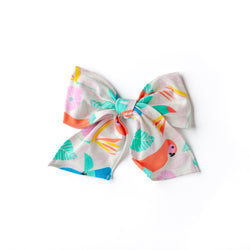 Everyday Twirls Surprise Sonni Toucans Bow