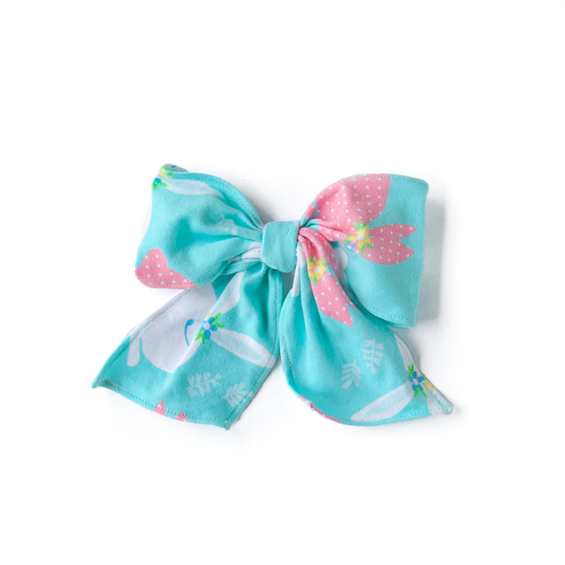 Everyday Twirls Surprise Sonni Bunny Bow