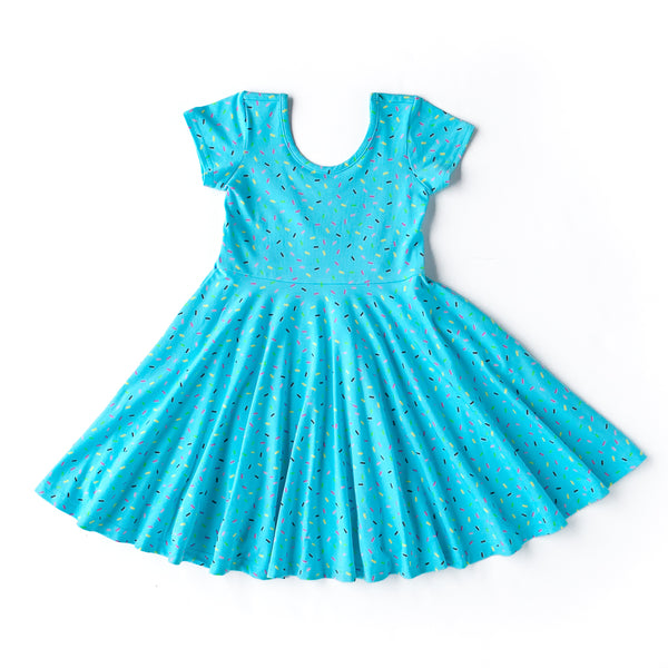 Everyday Twirls Surprise Annie Sprinkles Dress