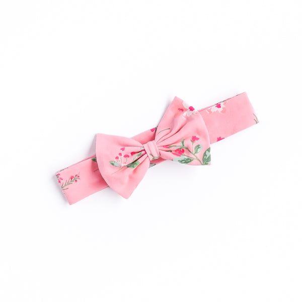 Spring Break Primrose Hope Headband