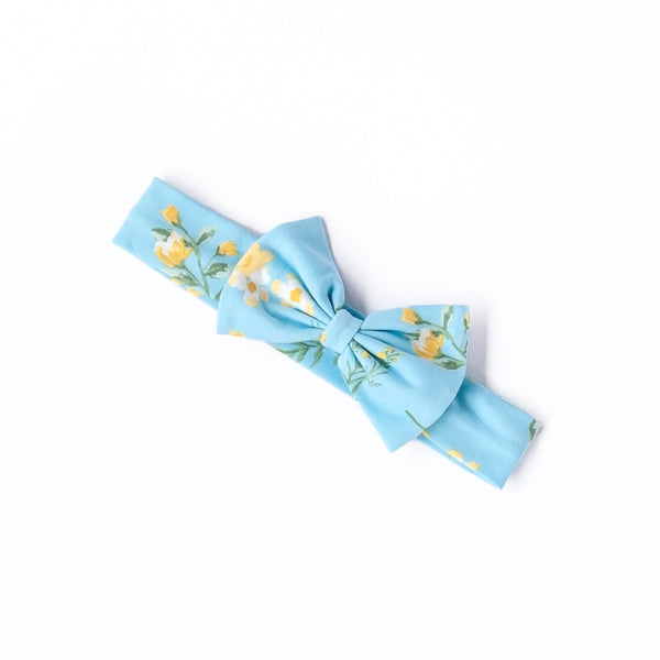 Spring Break Buttercup Hope Headband