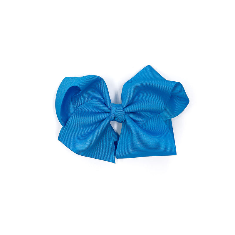Turquoise Medium Classic Bow