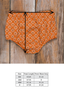 Pumpkin Harvest Heidi Diaper Cover