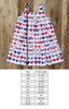 Star-Spangled Sunglasses Lettie Dress