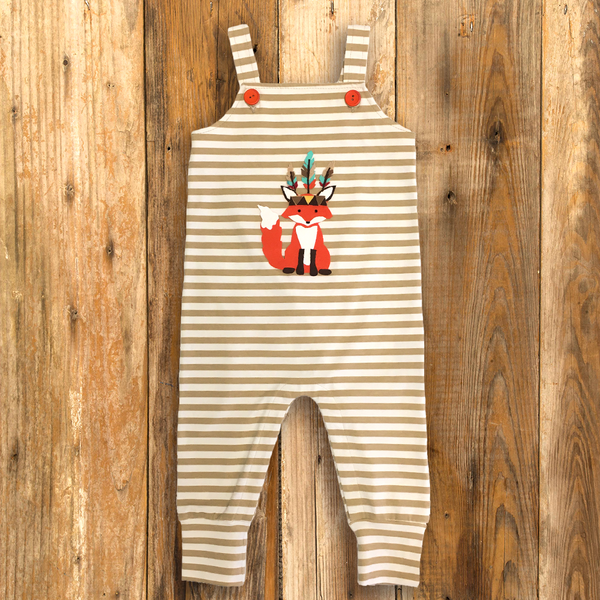 Thanksgiving Day Parade Henry Romper