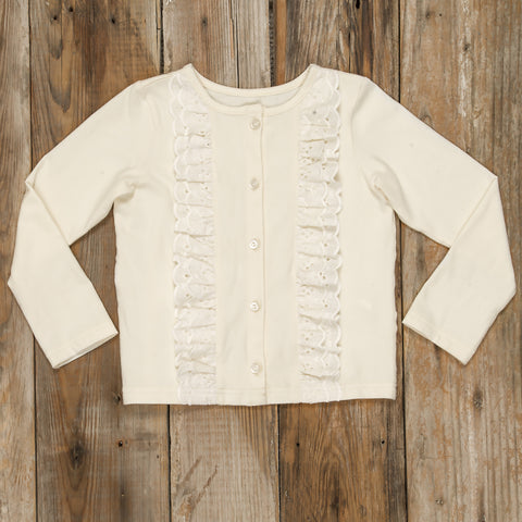Golden Apples Pricilla Cardigan