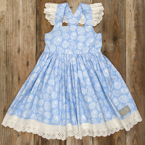 Easter Egg Hunt Margaret Dress