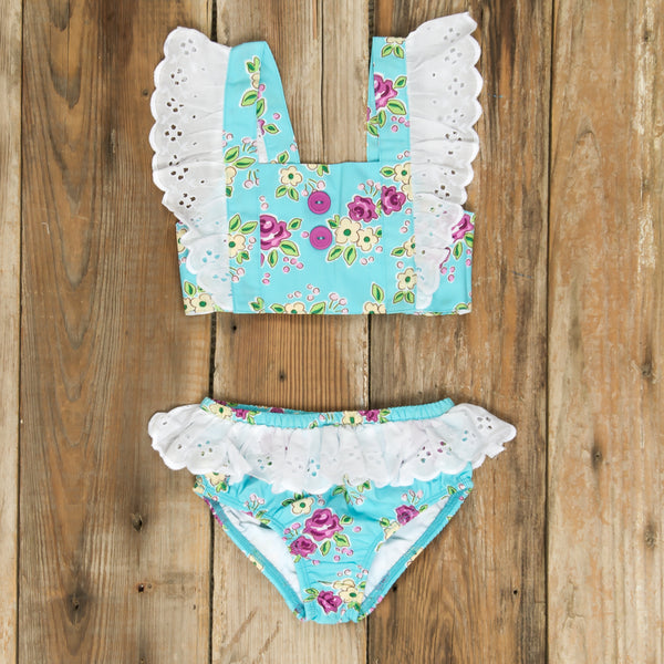 Swim Surprise Floral Dede Bikini