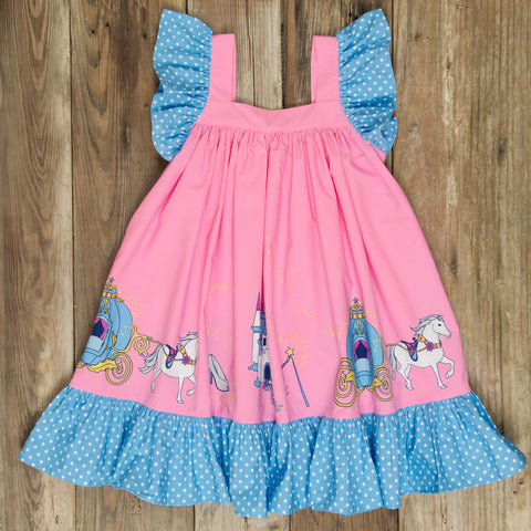 Happily Ever After Lettie Dress
