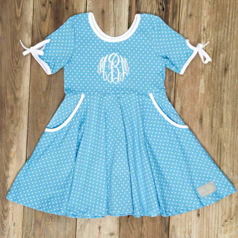 Happily Ever After Hadlee Dress