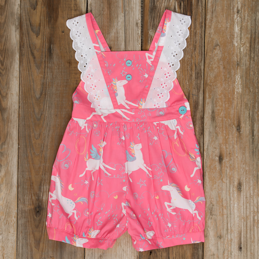 Over the Rainbow Cynthia Romper
