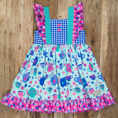 Tea Party Suri Dress