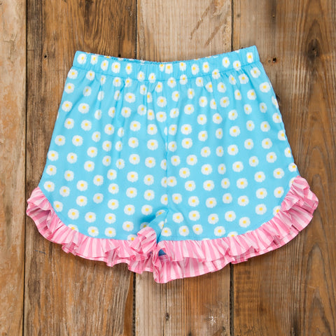 Blossoms and Buttercups Lulu Short