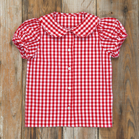Red Riding Hood Esther Shirt