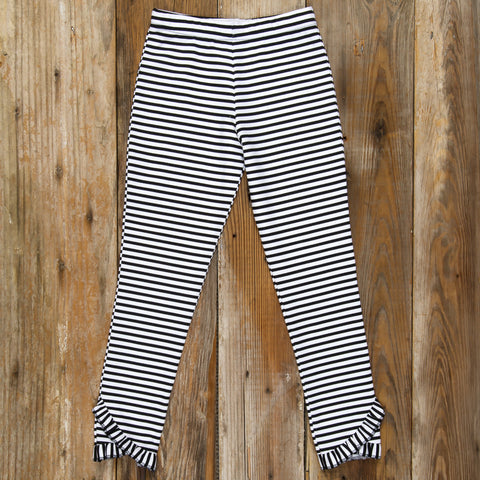 Bewitched Reese Stripe Legging
