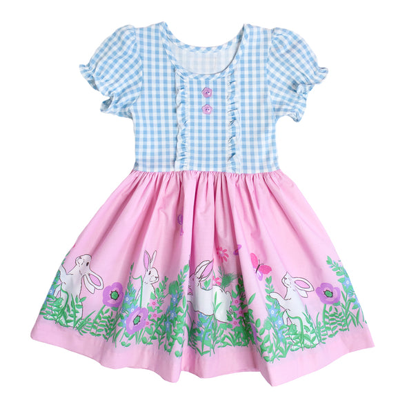 Bunnies Rhonda Dress