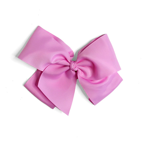 Large Wild Orchid Bow