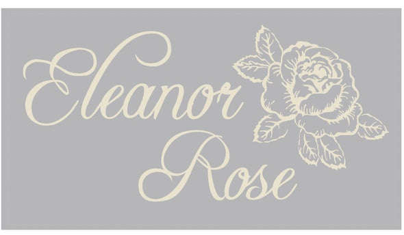 Eleanor Rose Gift Card
