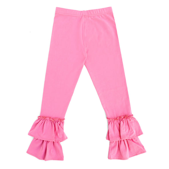 Pink Tilly Bottoms