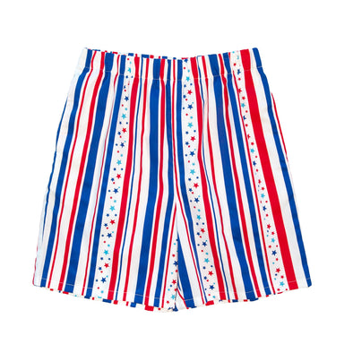 Star Spangled Mason Short