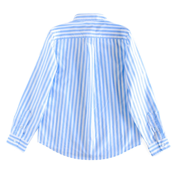 Stripe James Button Down