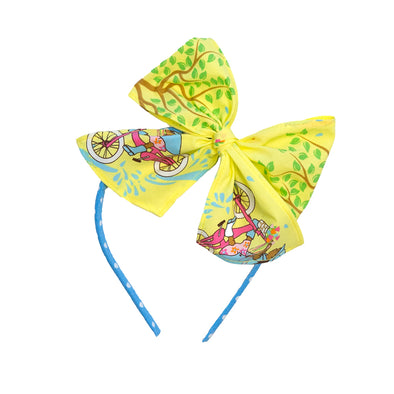 April Showers Bea Headband