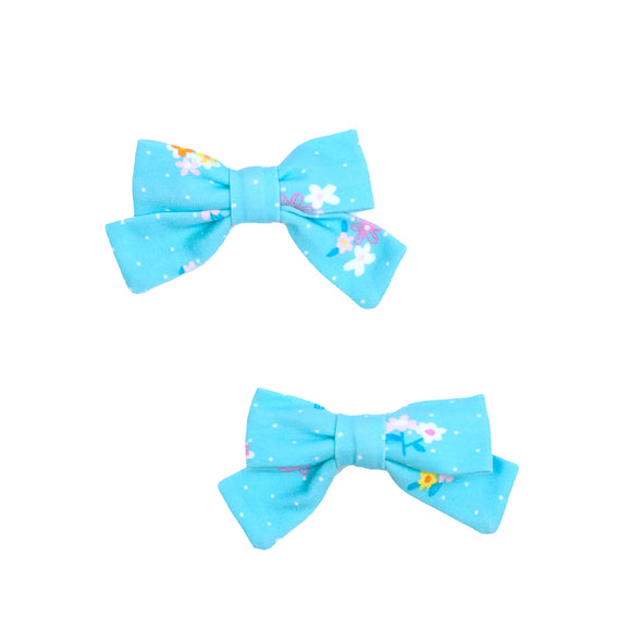 Party Floral Mindy Bows