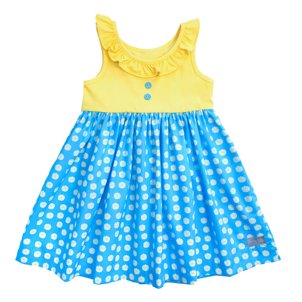 Daisy Heather Dress
