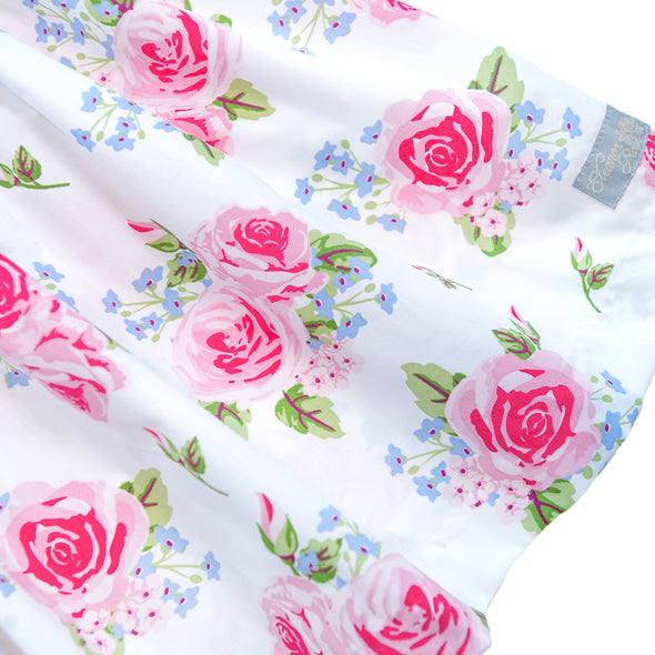 Roses Heather Dress