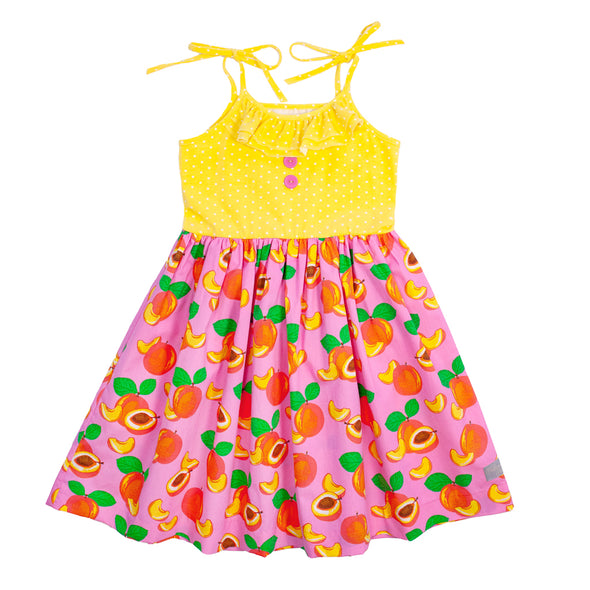 Pretty Peaches Judy Dress