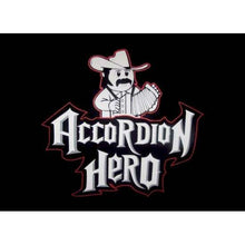 Load image into Gallery viewer, Accordion Hero T-Shirt